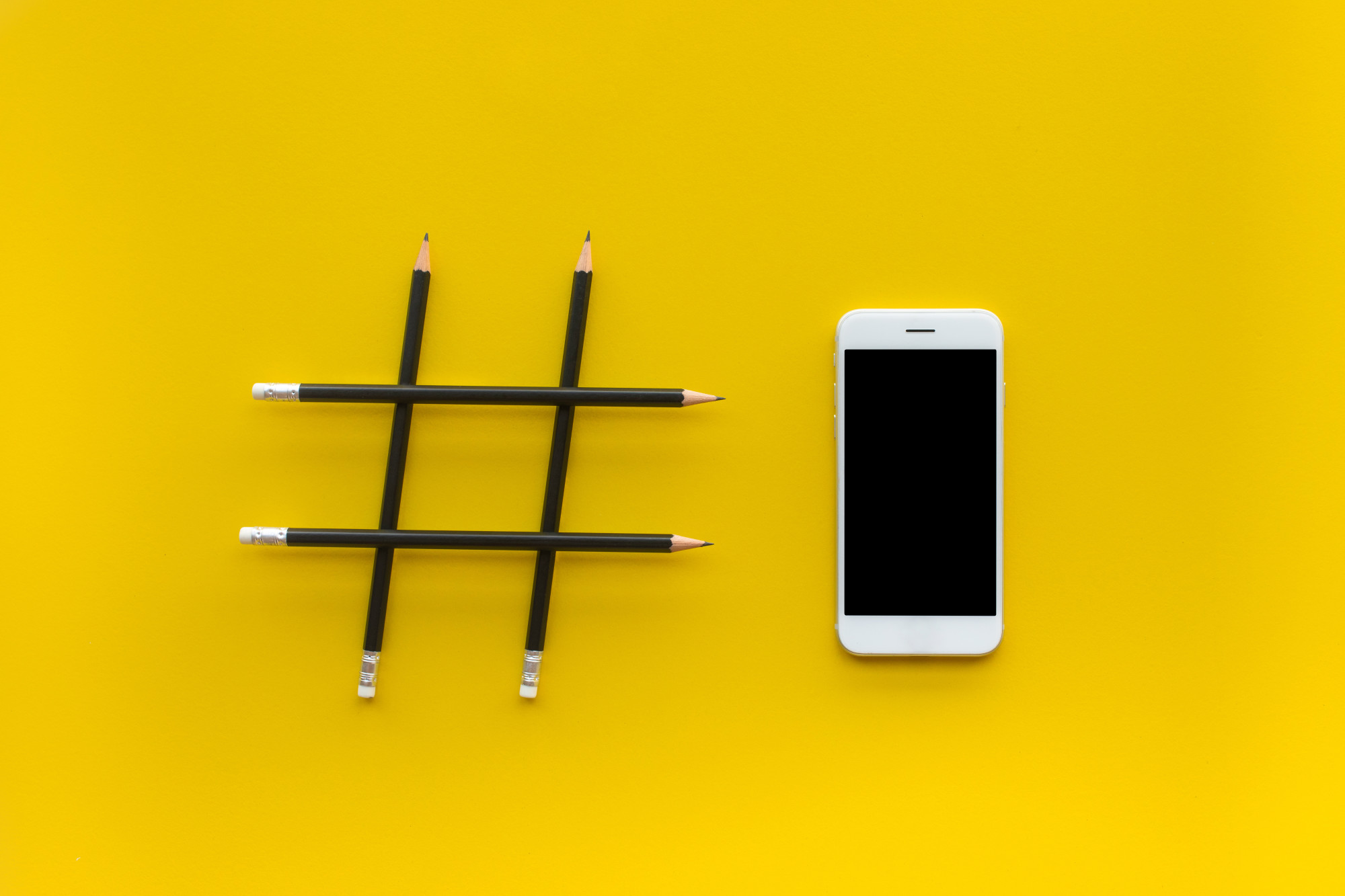 A Beginners Guide to Using Hashtags