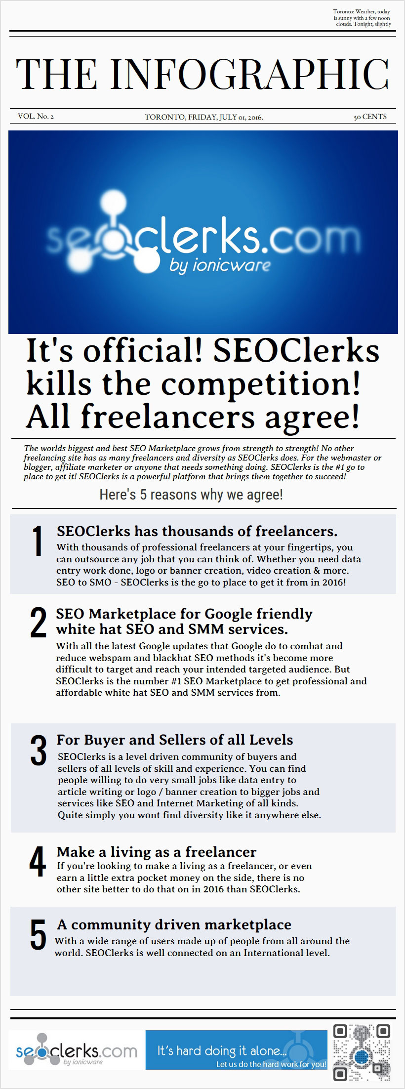 top 5 infographic creation sites used and reviewed seoclerks top 5 infographic creation sites used and reviewed