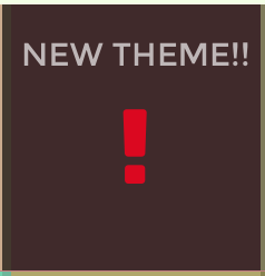 NEW THEME DEMO