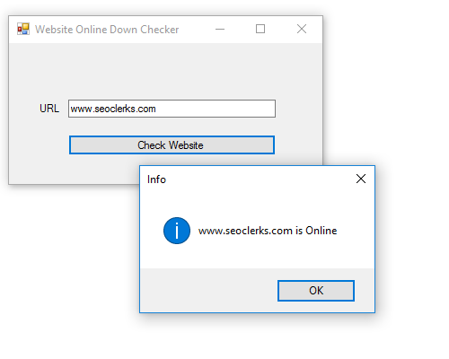 net check online