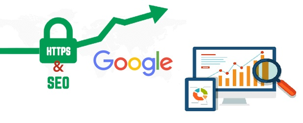 5 SEO Reasons and Benefits for Using HTTPS Websites in 2017+