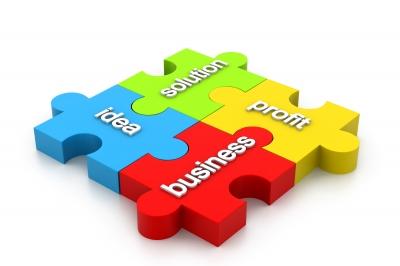 Lucrative business ideas