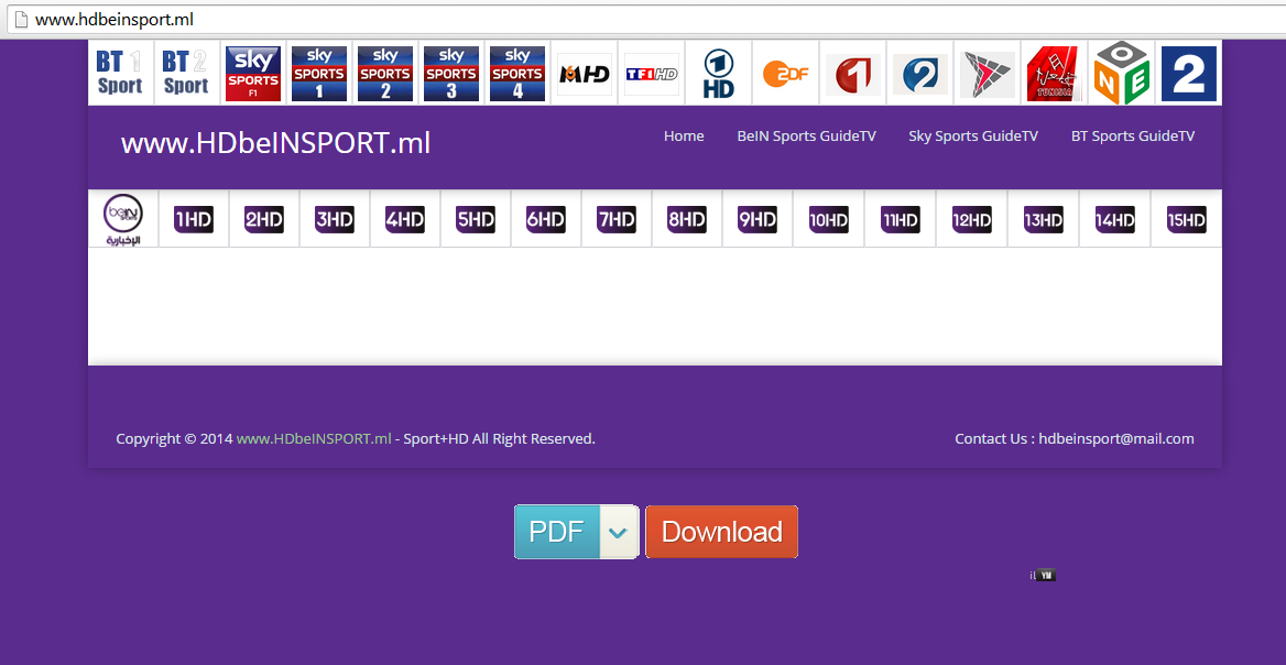 Template With Tv Scripts Working I Don T Domain Name Too Streaming Blog Via Blogger All Bein Sports Hd 1 15 Live Sky Bt