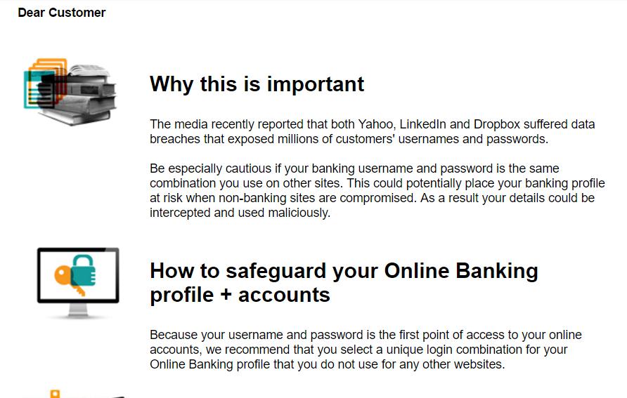 Yahoo LinkedIn Dropbox all hacked? - SEOClerks