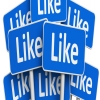 Buy 1000 Real,  Permanent Facebook likes To Fanpage