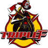 TRIPLEF