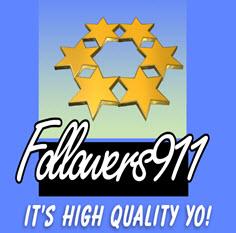followers911