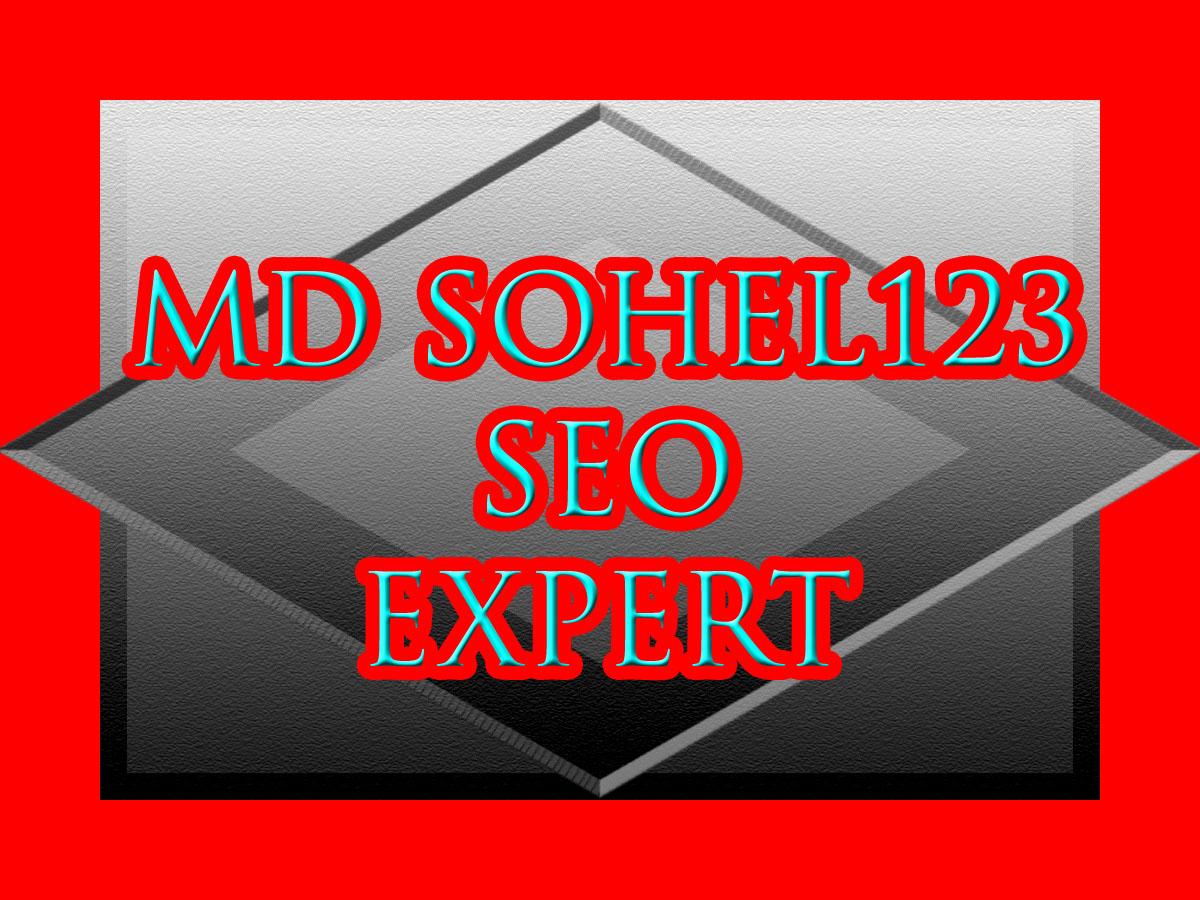 mdsohel123