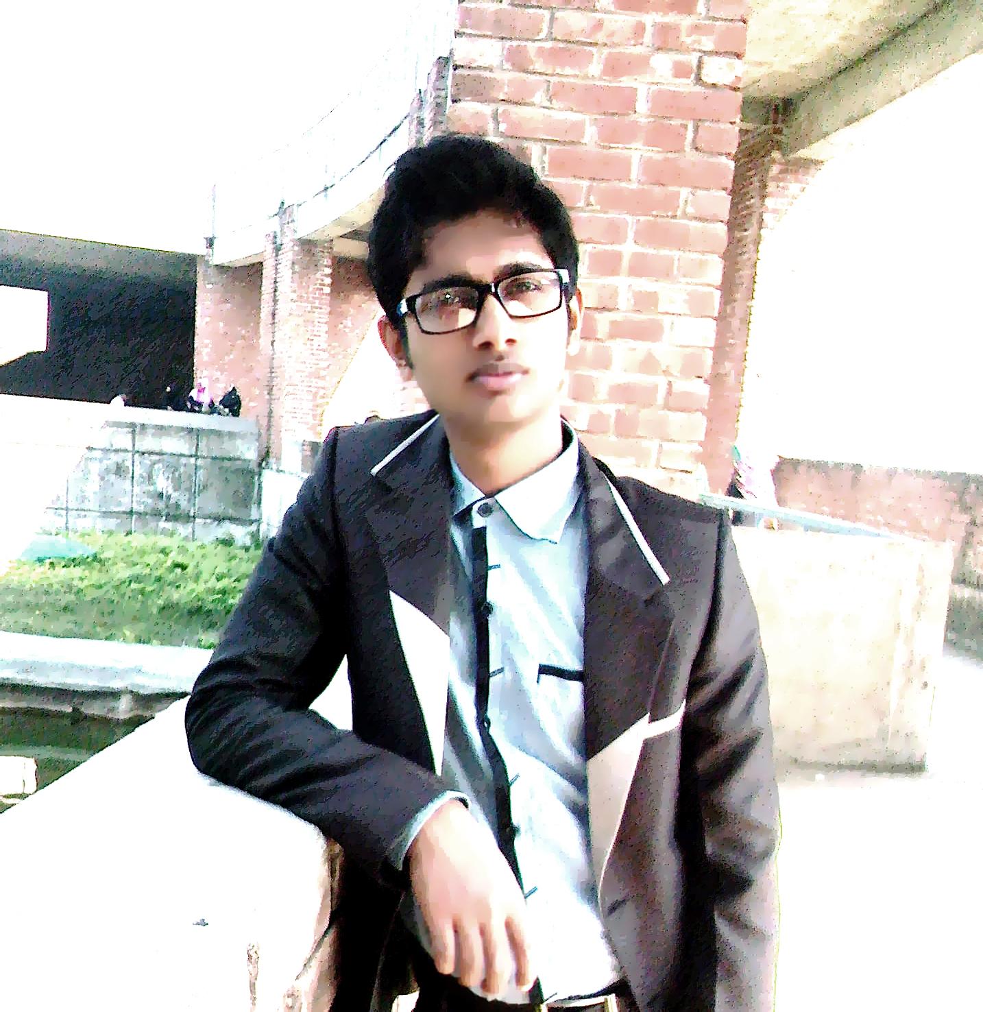 ShadhinAli