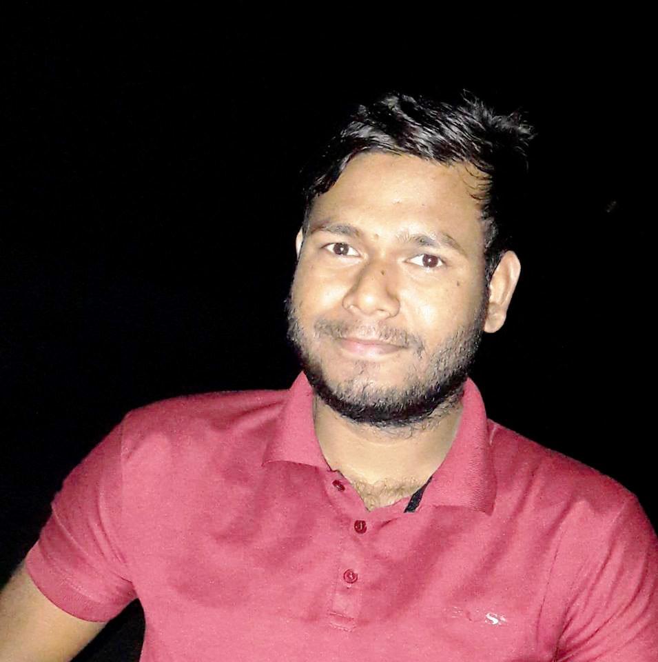 Mobarokhussain