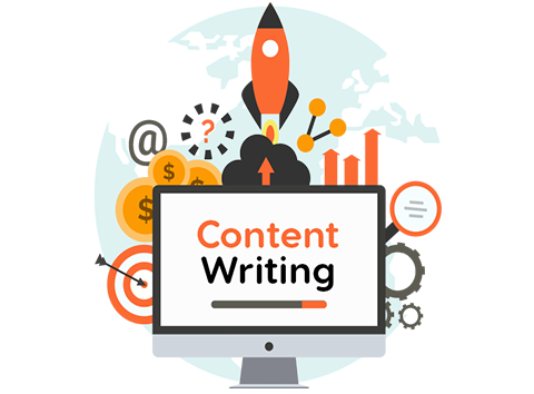I will write 500 words high quality Web content