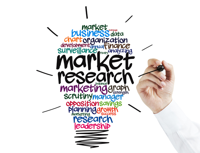 Provide quality and intensive market research