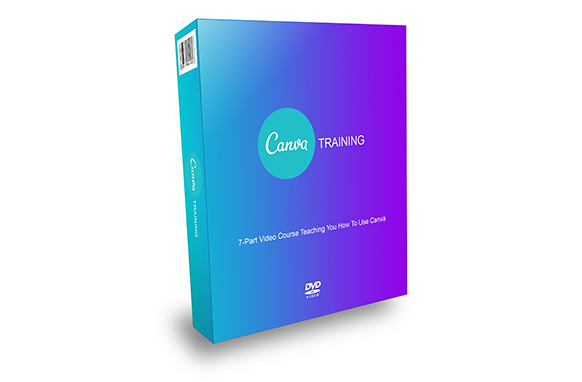 Master Canva Video Tutorial PLR Complete Course Series