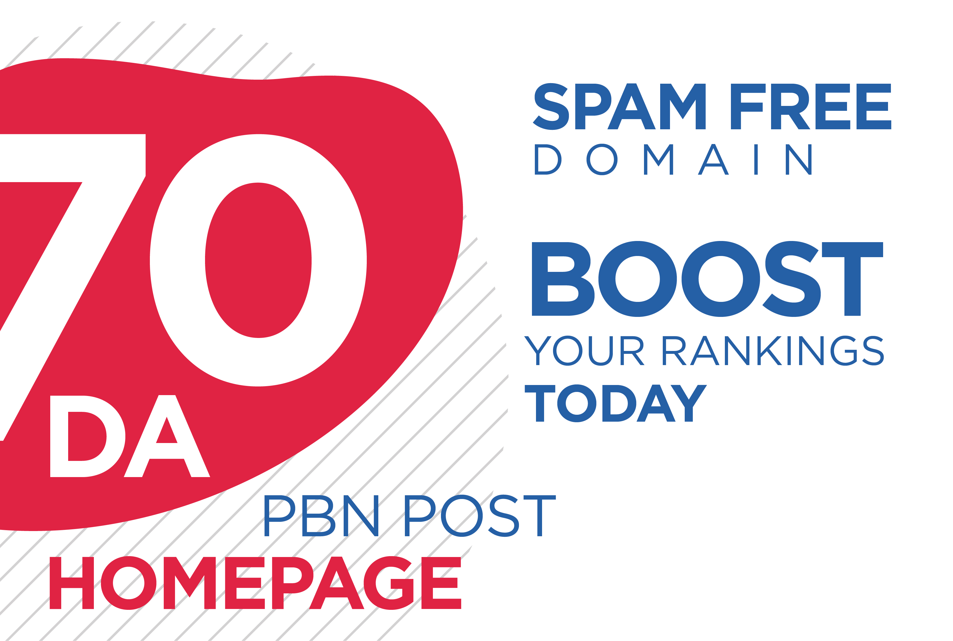 Get REAL 70DA PBN HOME POST And Boost Your Ranking