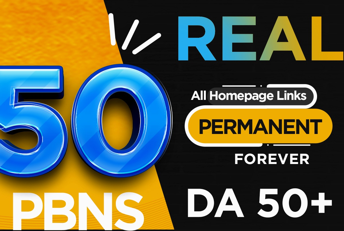 REAL 50 50DA+ Pbns 100 Ranking Booster STICKEY FOREVER