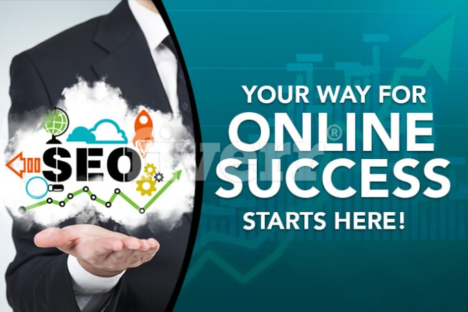 GOOGLE Ranking Booster With A Full SEO Campaign For Your Website