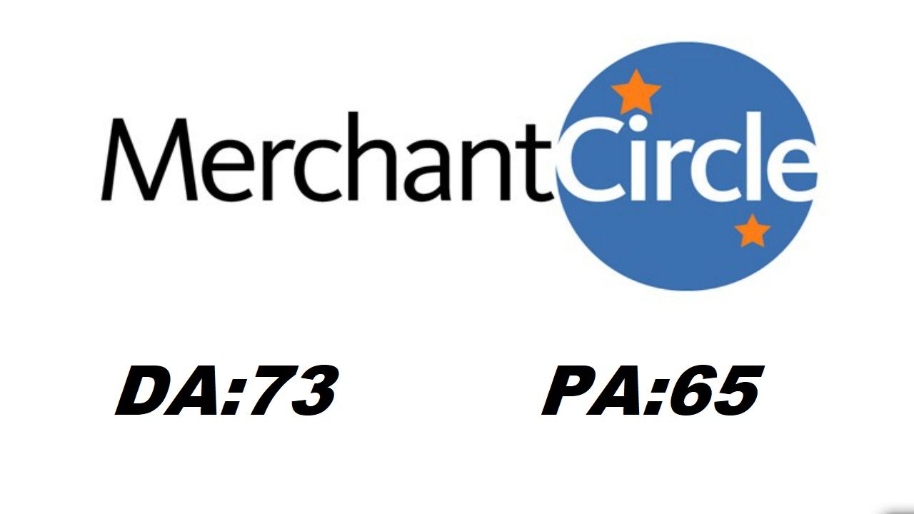 """Write and Publish A Guest Post """" Merchant circle"""" DA73 With Backlink"""