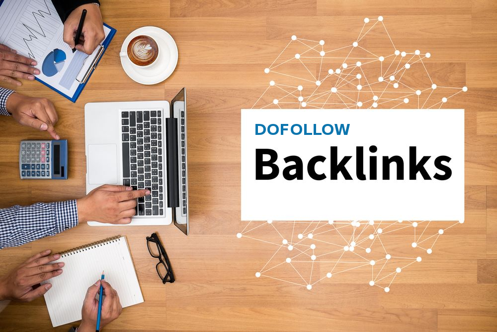 500 do-follow backlinks for your Url/s and keywords