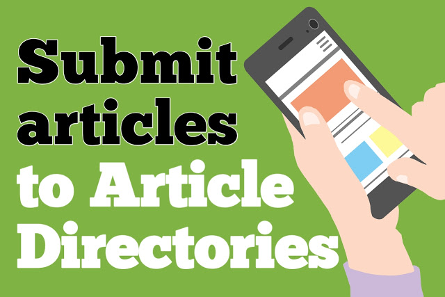 Do 200 Article Submission Directories Backlinks