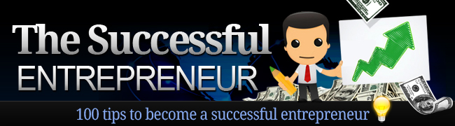 The Successful Entrepreneur eBook with MRR