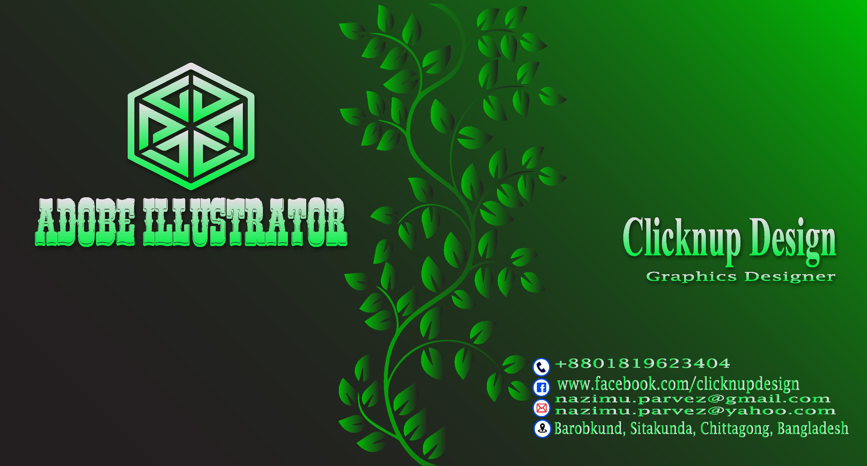 Maximum Uniqe Quality Professional and Update Business Card & logo Design