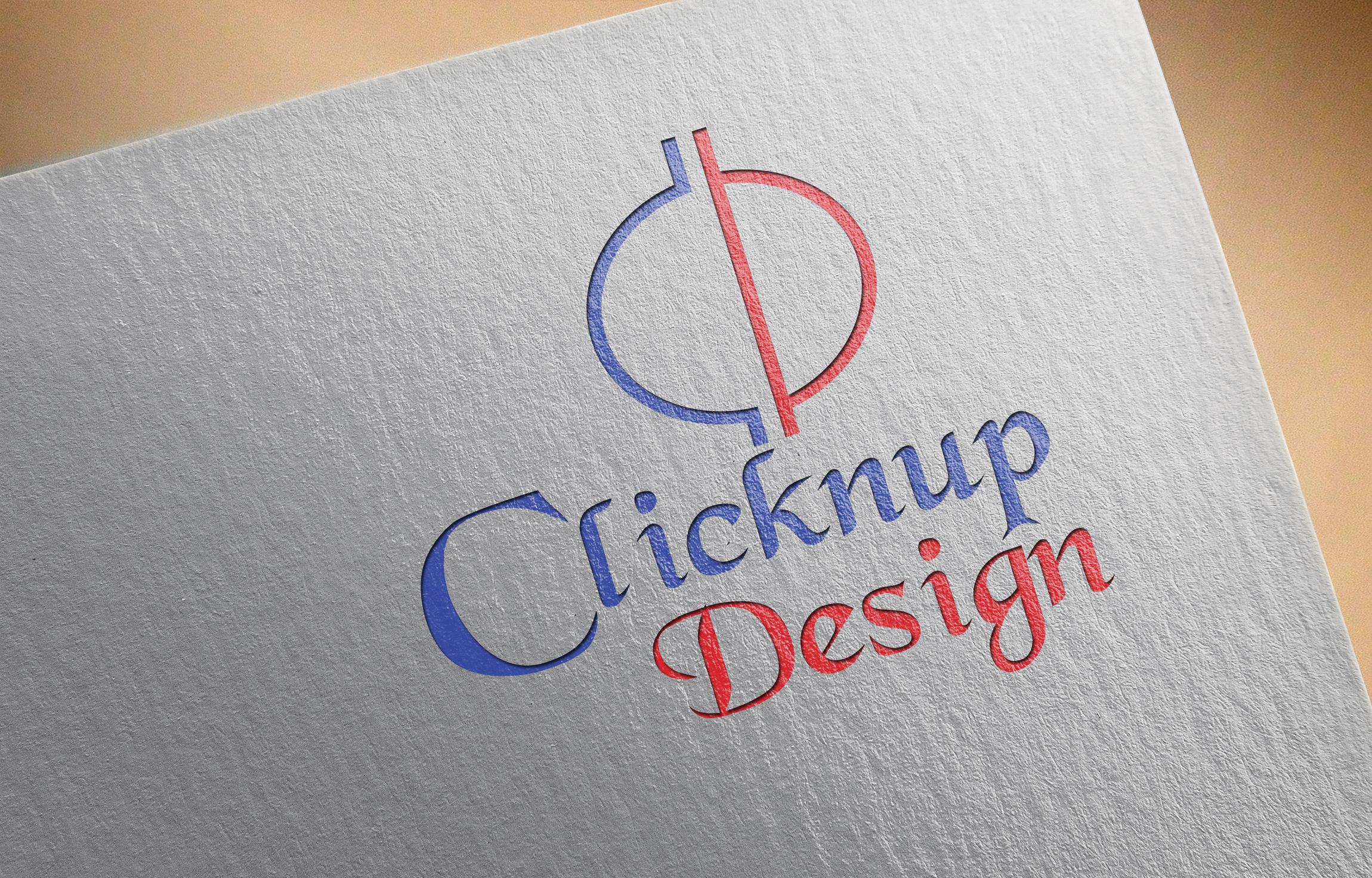 Maximum Quality Professional logo Design