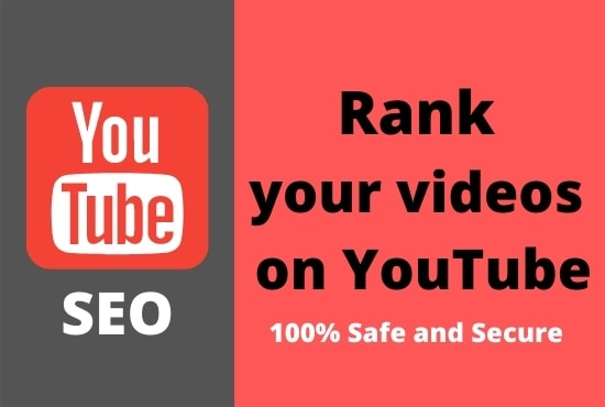 Best YT video SEO for top ranking organically