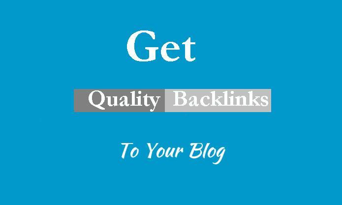 DA 50 plus Get 25 High Quality Dofollow Permanent Backlinks