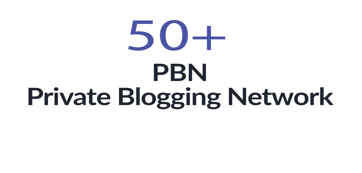50 Powerful Homepage Dofollow PBN Links to skyrocket your WEBSITE Rankings