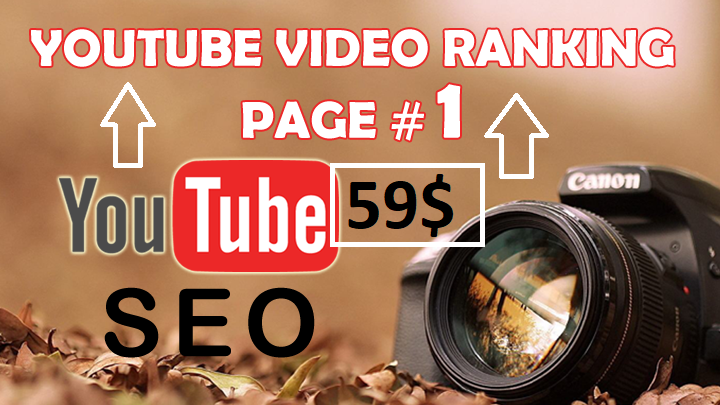 Rank 1 YouTube Video Using Video SEO with 100 Guarantee