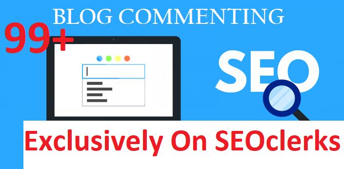 99+ Blog Commenting Back-links On High DA PA V-2.0 -Best for Ranking