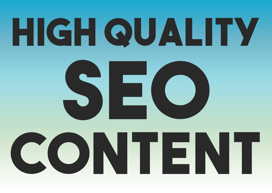 1000 Words of Professional Deep Researched SEO Article