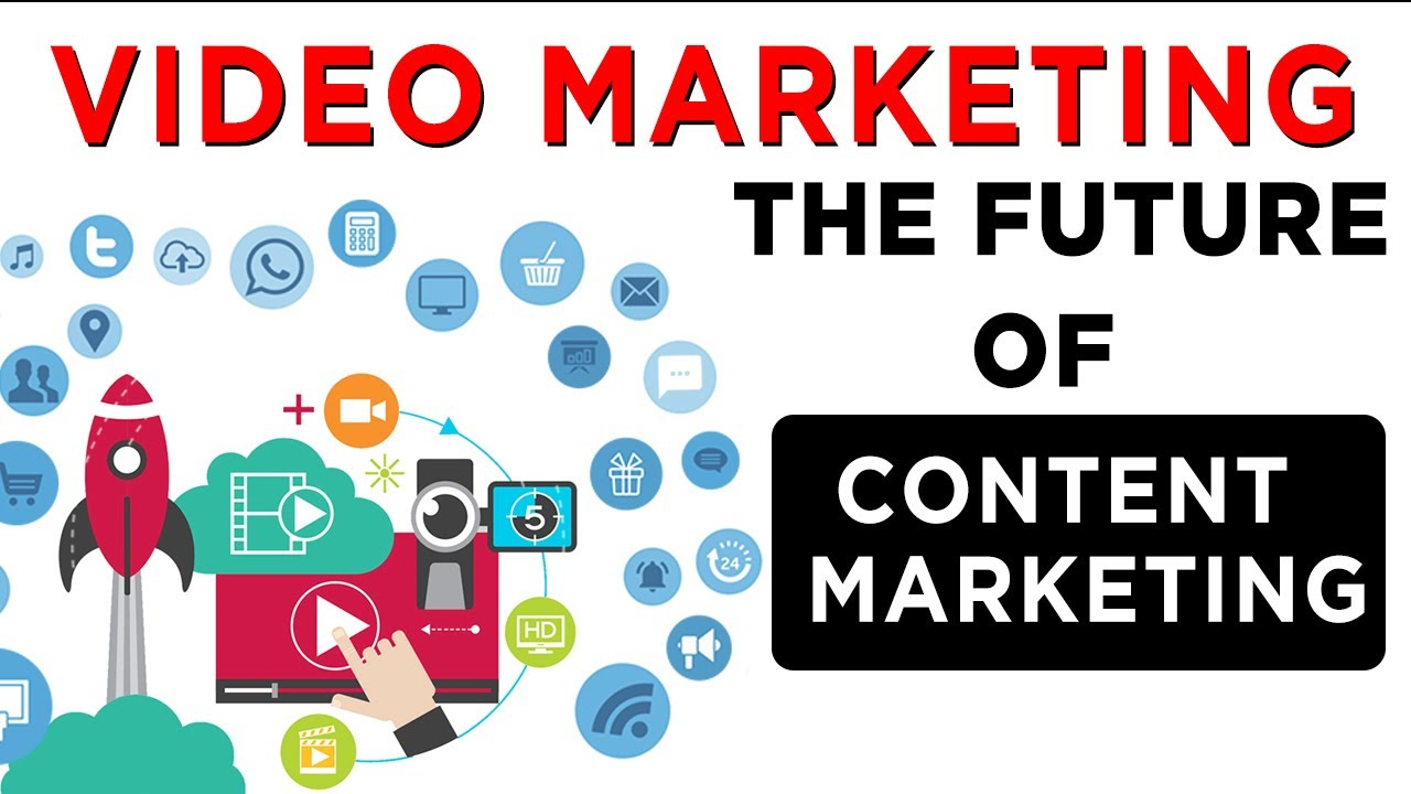 HD Video Marketing,  Promote on YouTube,  Google,  Facebook - Increase sales,  RANK