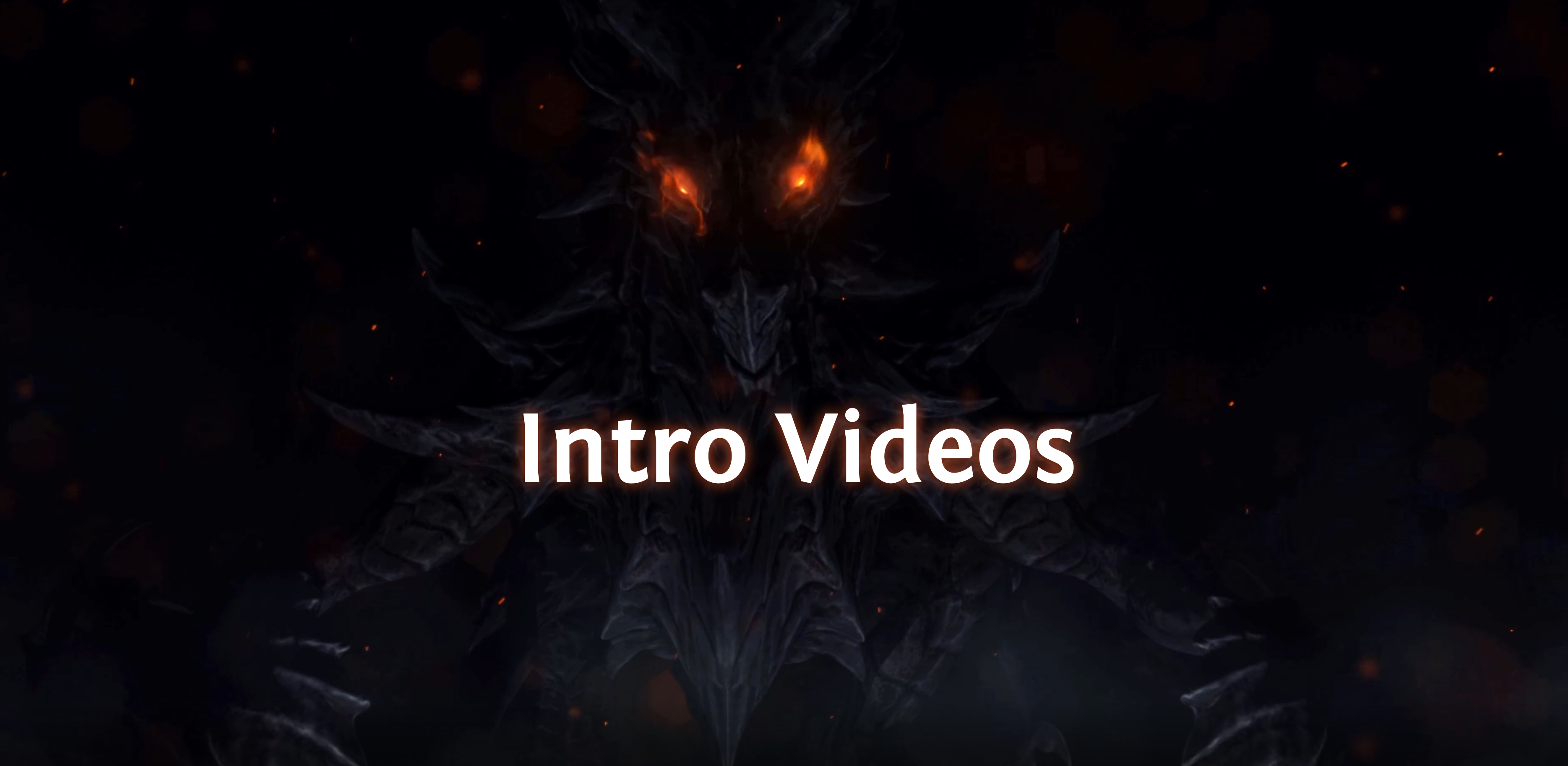 Create a professional Intro Video from your logo