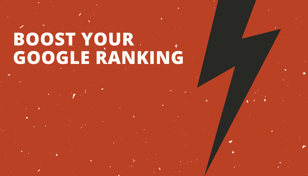 Increase your keyword rankings on Google with high quality links