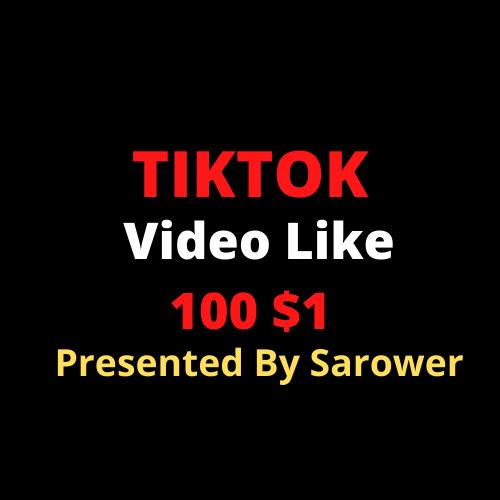 TikTok Video Promotion and Marketing