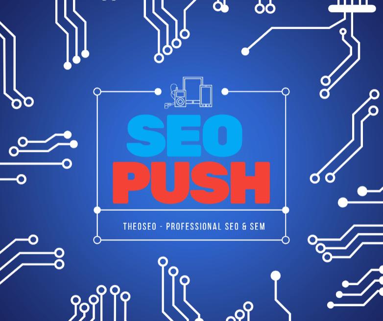 SEOPush - Social Media Promo & SEO Backlinks with 100k Social Signals,  Story Promotion,  50 Shoutouts