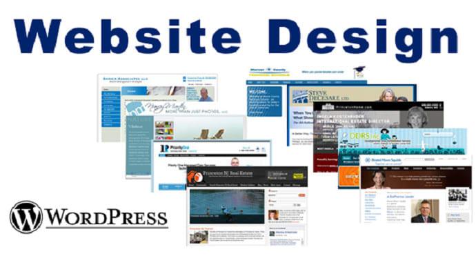 I will create ecommerce website in wordpress 24 hours