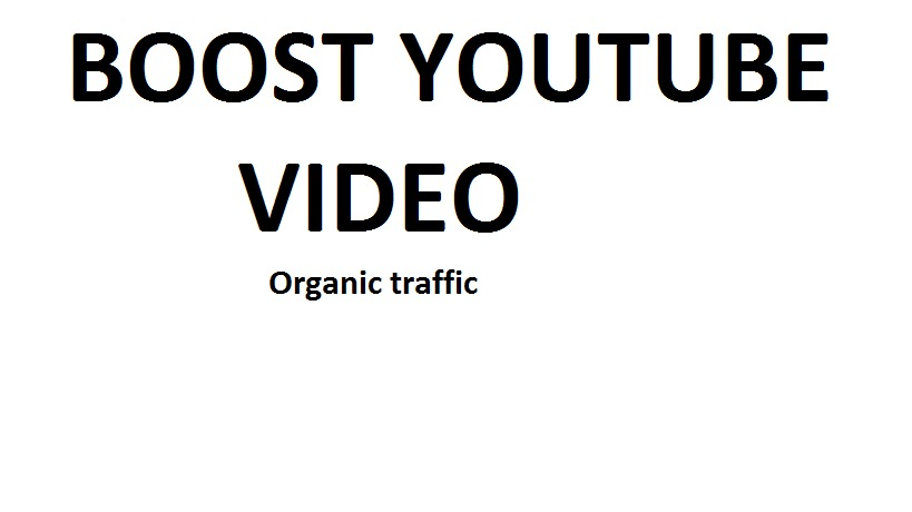 I will do skyrocket youtube promotion and viral video promotion