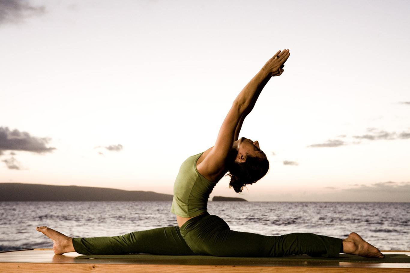 I Will Give You 365 Plr Articles In Yoga Niche