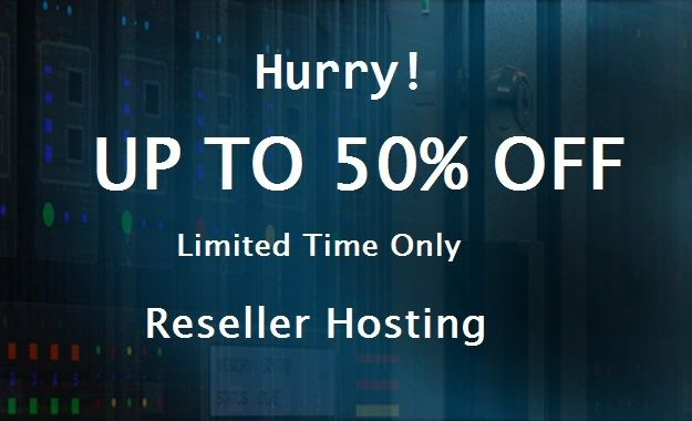 1 Year Reseller Hosting NVMe SSD Boosted 250GB Storage Free SSL