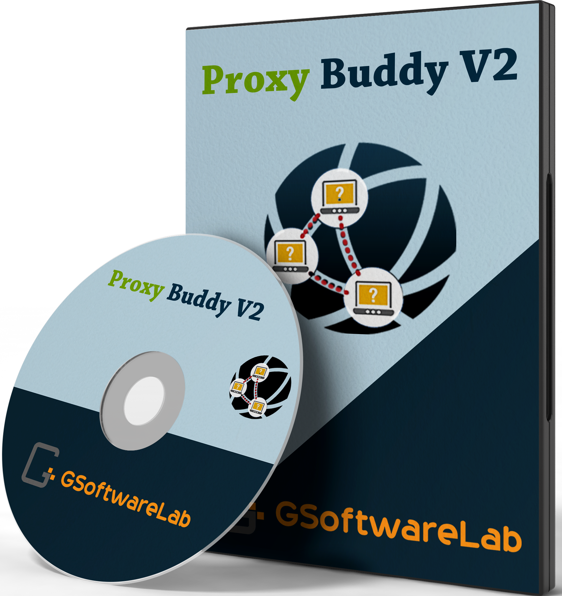 Proxy Buddy v3 - Fully Automated Proxy Scraper and Tester
