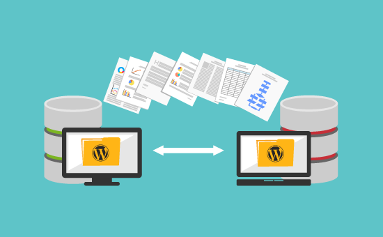 Migrate WordPress to a New Host or Server With No Downtime