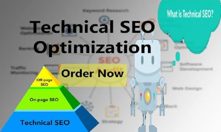 Technical WordPress SEO Setup for a Website which has 10 Pages