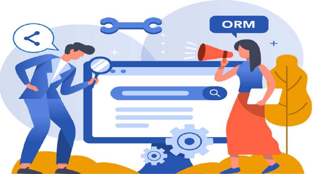 Build Branded Links Reputation Management
