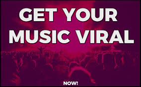 professionally promote your music and make it go VIRAL