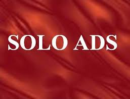 I will blast your solo ads mlm, blog, affiliate link or any offer