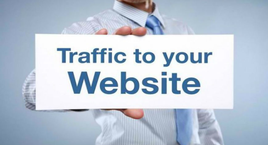 Send 10000 Real Organic Traffic To Your Website Or Blog From Social Media