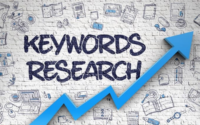 I Will Research 300-500 Long Tail Relevant Keywords Related to Your Niche or Website