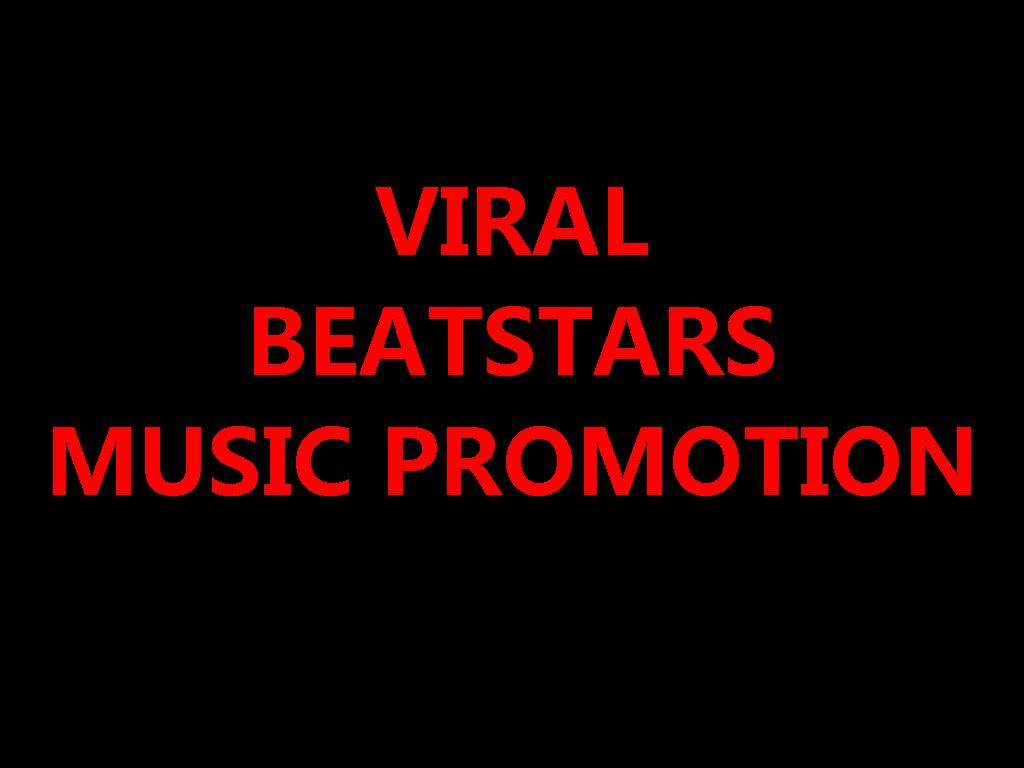 Viral Beatstars Music Promotion